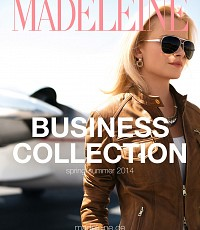 Madeleine Business Collection Весна-Лето 2014