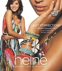 Heine Best Connections Весна-Лето 2012